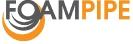 Логотип FOAMPIPE в pnd